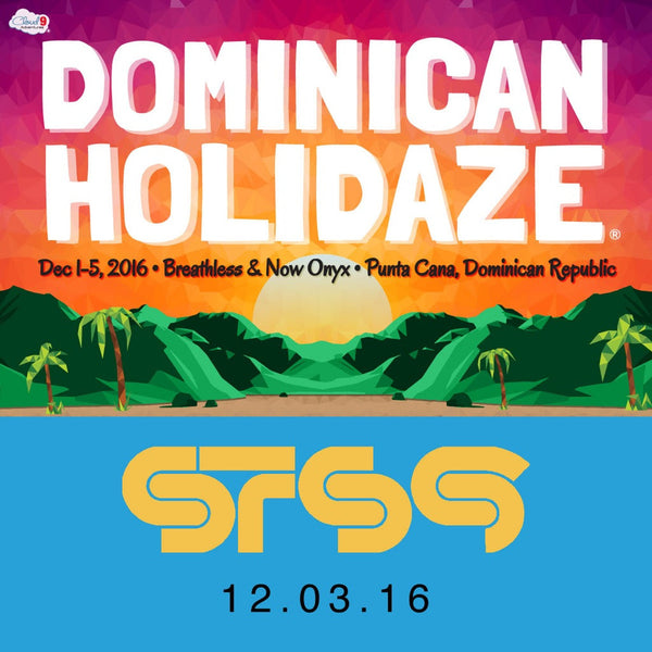 2016.12.03 :: Dominican Holidaze ::  Punta Cana, DR
