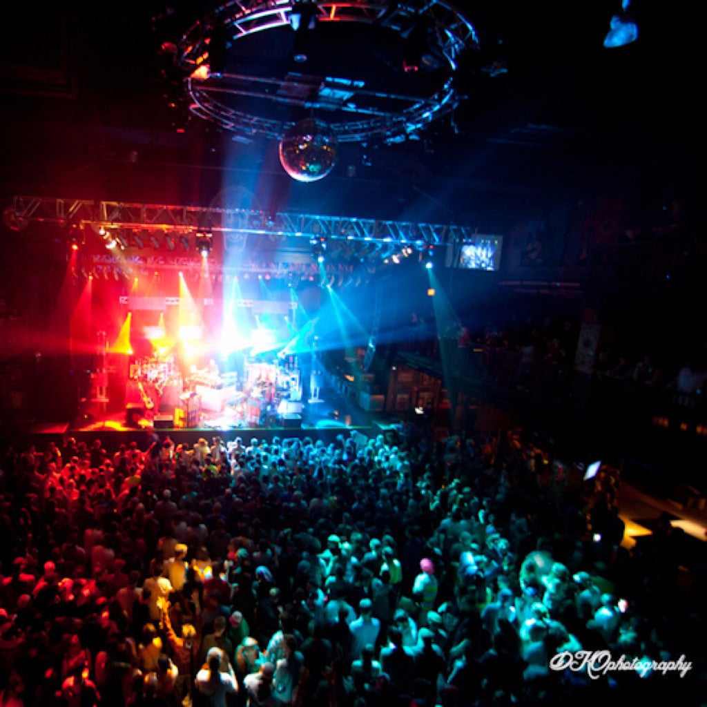 2011.10.20 :: House of Blues :: Boston, MA