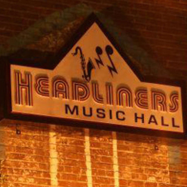 2008.11.09 :: Headliner's Music Hall :: Louisville, KY
