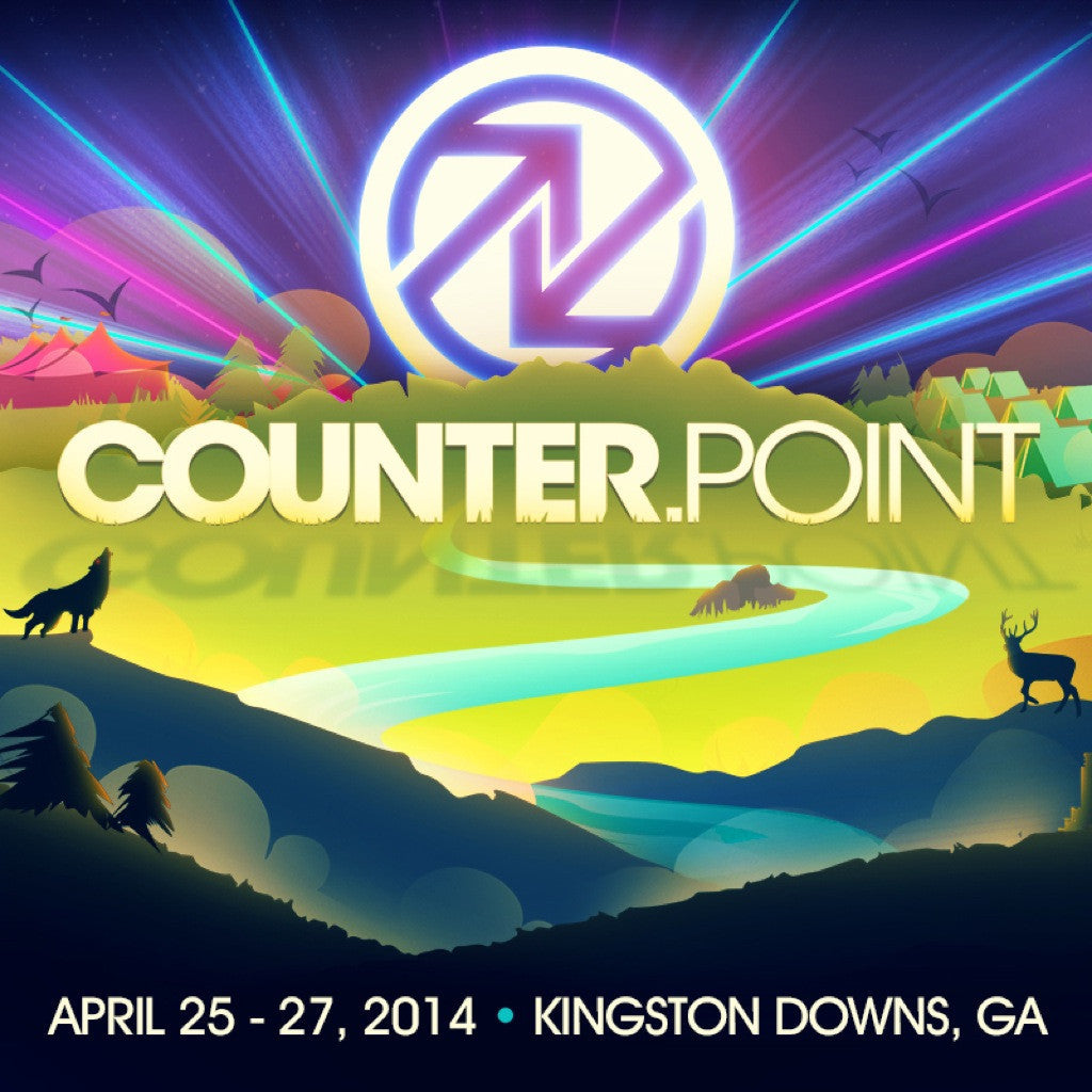 2014.04.26 :: CounterPoint :: Rome, GA