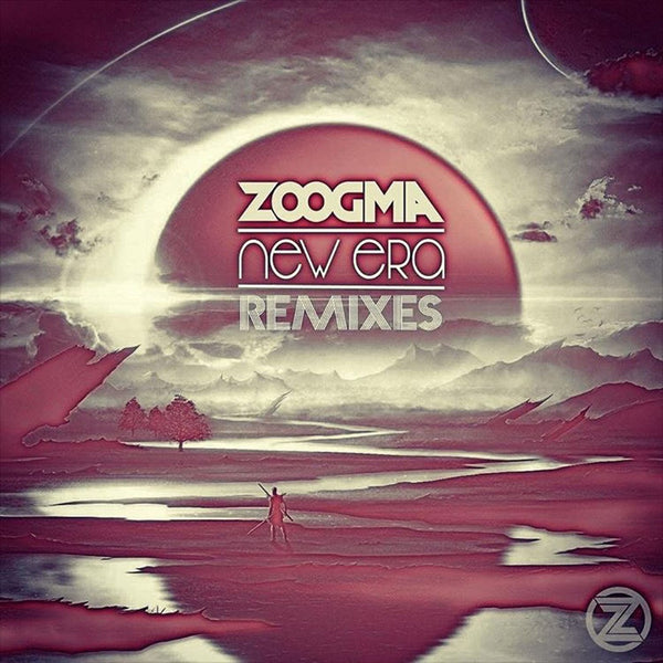 Zoogma - New Era (Modern Measure Remix)