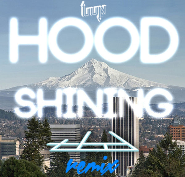 Up Until Now - Hood Shining (The Best Dancers Mix)