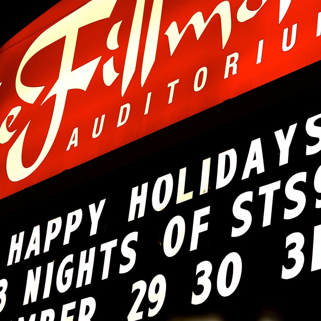 2010.12.31 :: Fillmore Auditorium :: Denver, CO
