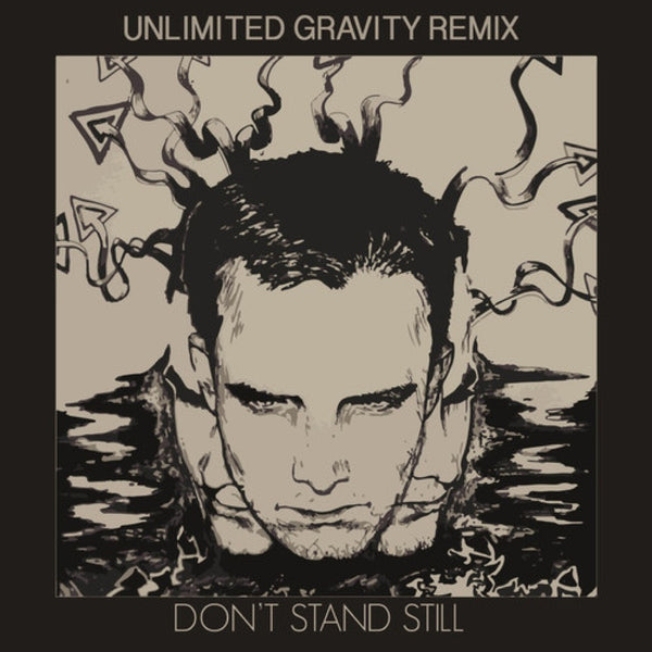 Boss Miller - Don't Stand Still (Unlimited Gravity Remix)