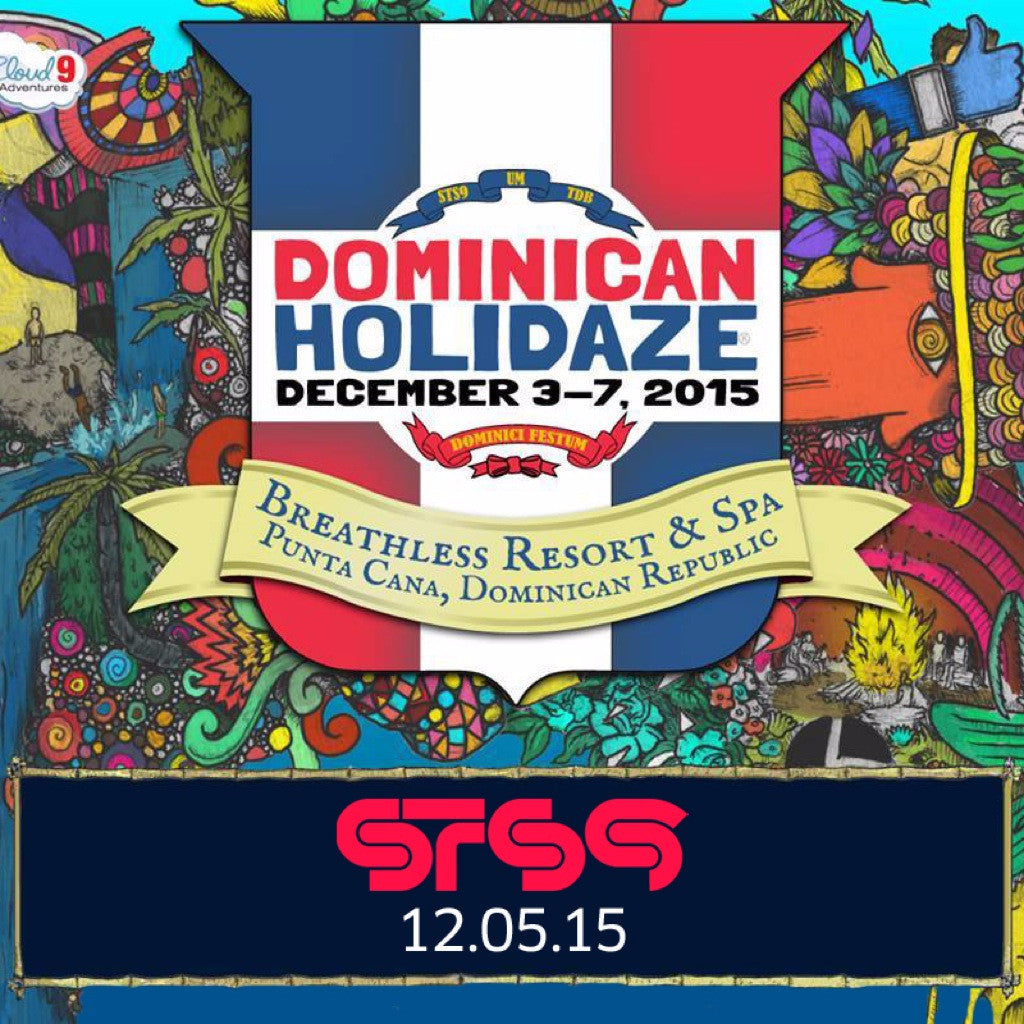 2015.12.05 :: Dominican Holidaze :: Punta Cana, DR