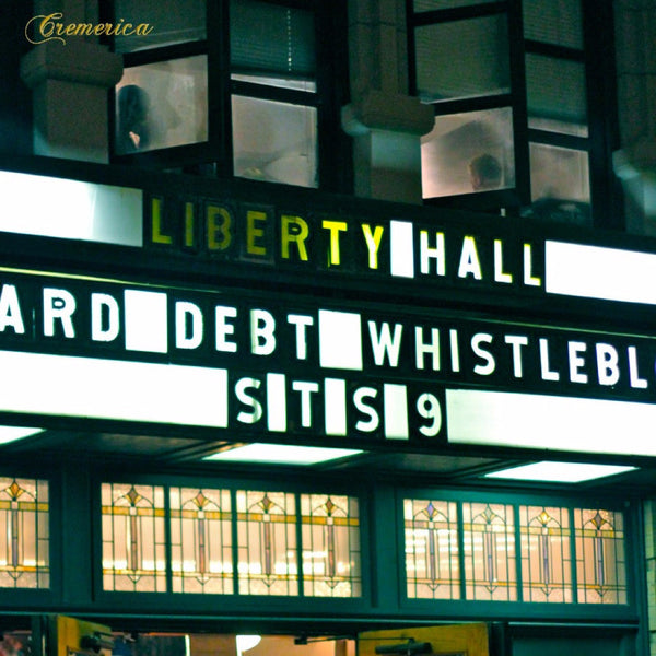 2011.10.01 :: Liberty Hall :: Lawrence, KS