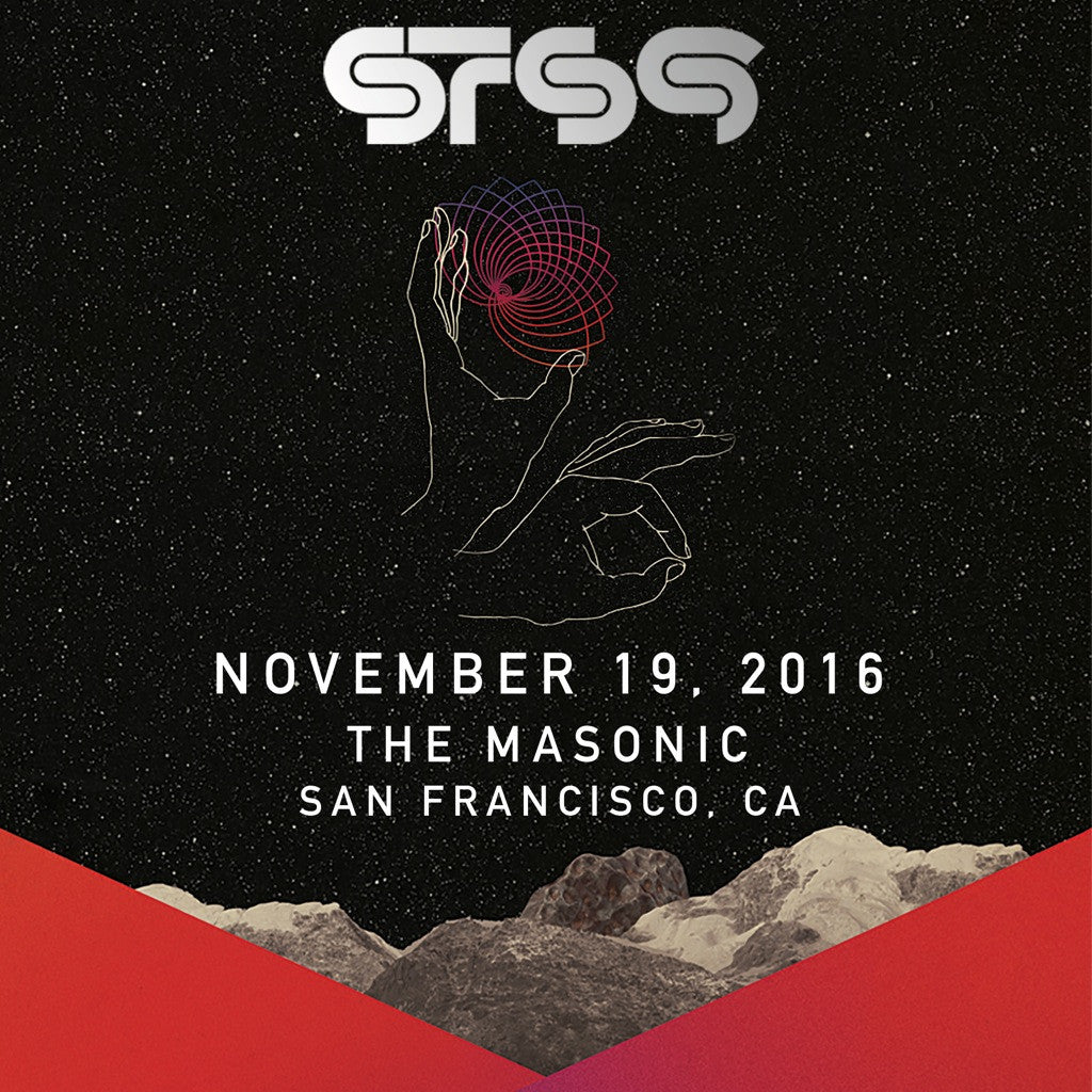 2016.11.19 :: The Masonic :: San Francisco