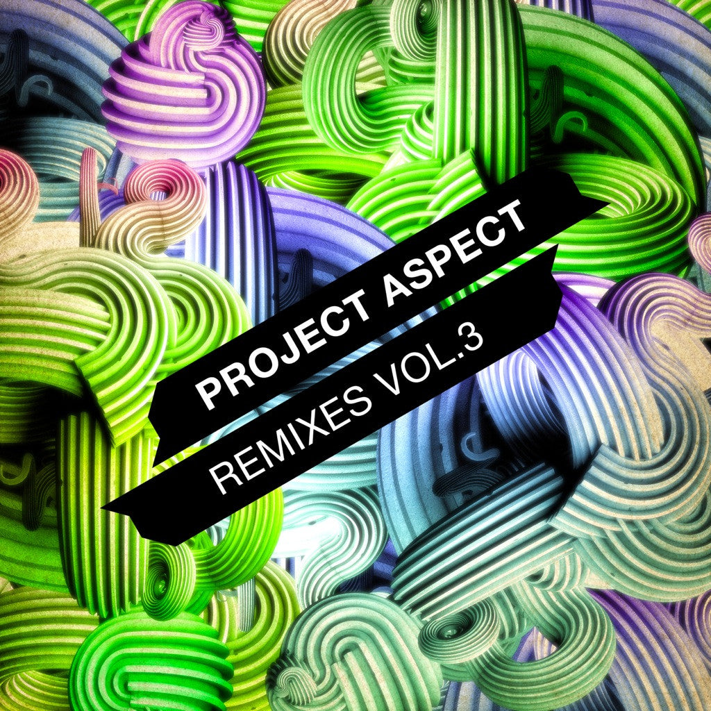 ProJect Aspect Remix VOL. 3
