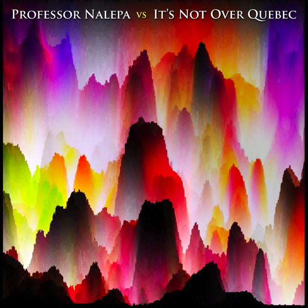 Professor Nalepa vs It's Not Over Quebec