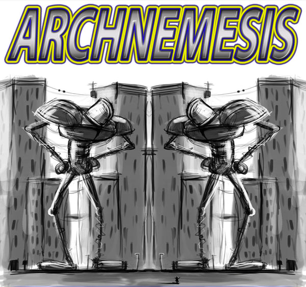 Archnemesis Teaser to Upcoming Album