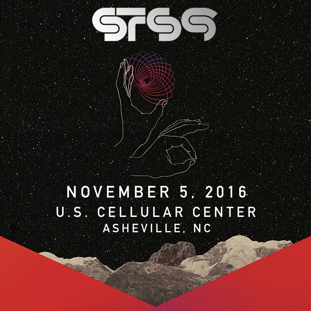2016.11.05 :: U.S. Cellular Center :: Asheville, NC