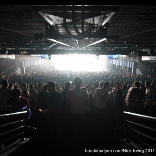 2011.10.22 :: Best Buy Theater :: New York, NY
