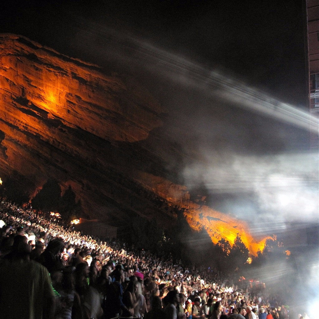 2011.09.10 :: Red Rocks Amphitheatre :: Morrison, CO