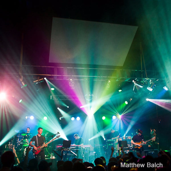 2011.10.15 :: Water Street Music Hall :: Rochester, NY