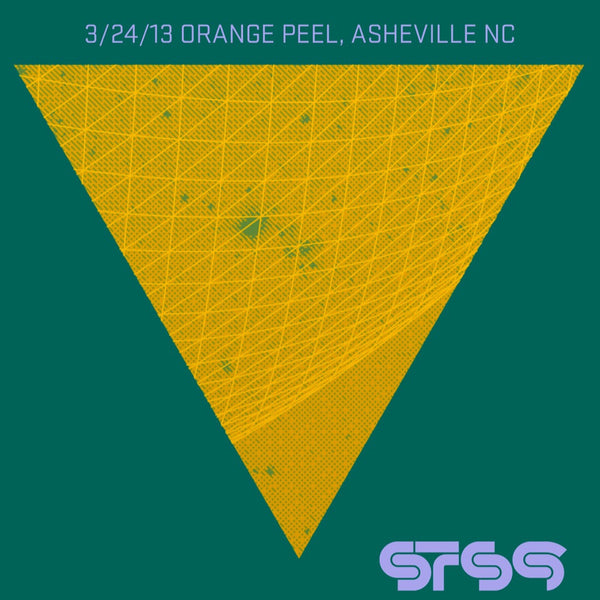 2013.03.24 :: Orange Peel :: Asheville, NC