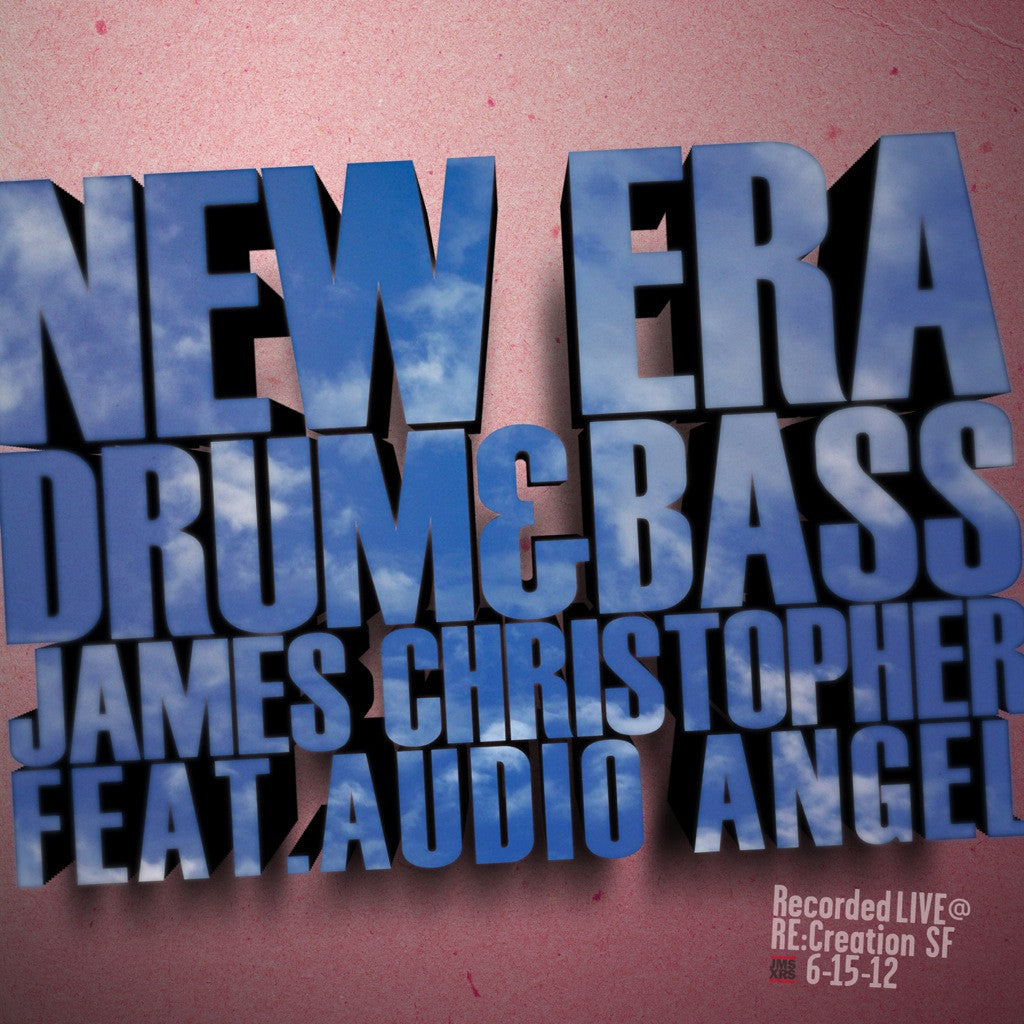 New Era Drum&Bass