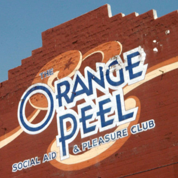 2009.03.17 :: The Orange Peel :: Asheville, NC