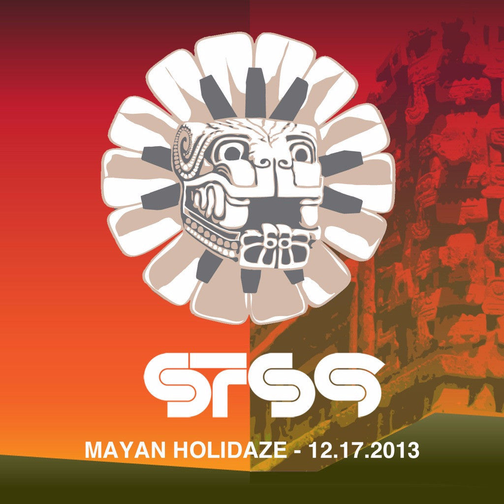 2013.12.17 :: Mayan Holidaze :: Mexico