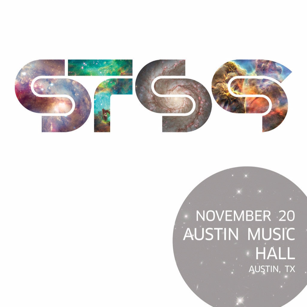 2015.11.20 :: Austin Music Hall :: Austin, TX