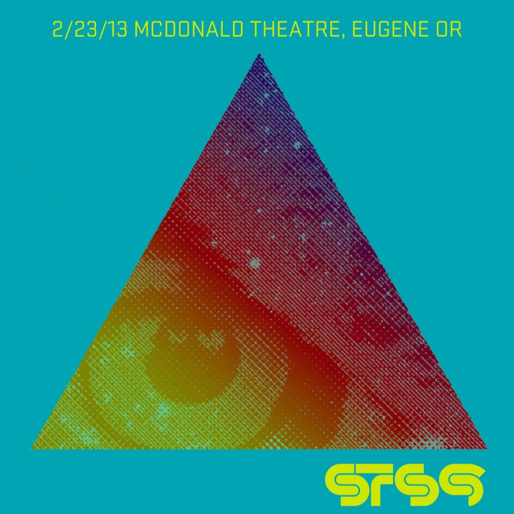 2013.02.23 :: McDonald Theatre :: Eugene, OR