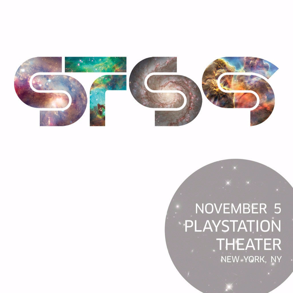 2015.11.05 :: PlayStation Theater :: New York, NY