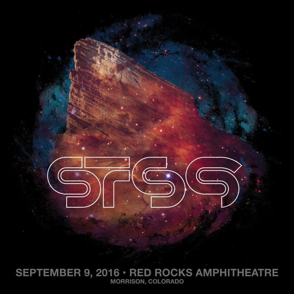 2016.09.09 :: Red Rocks Amphitheatre :: Morrison, CO