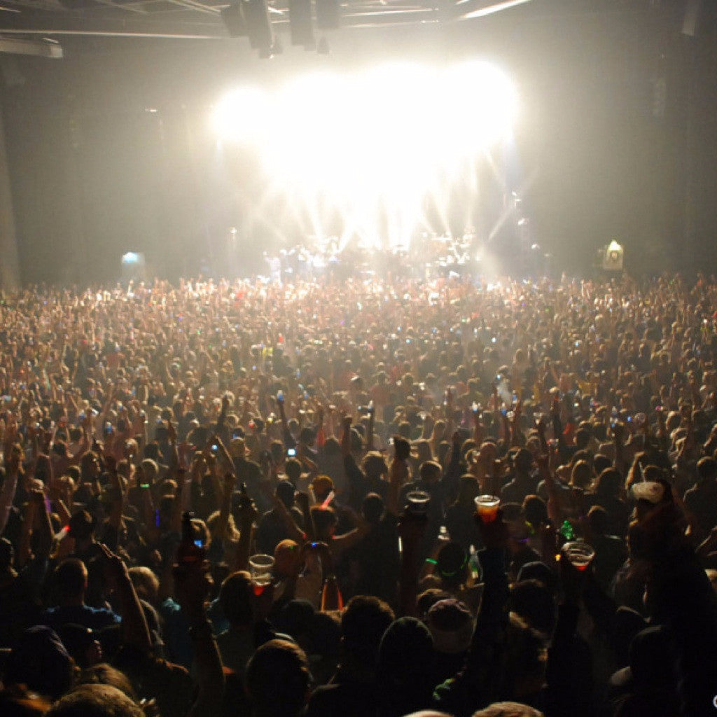 2009.12.31 :: Wells Fargo Theatre :: Denver, CO