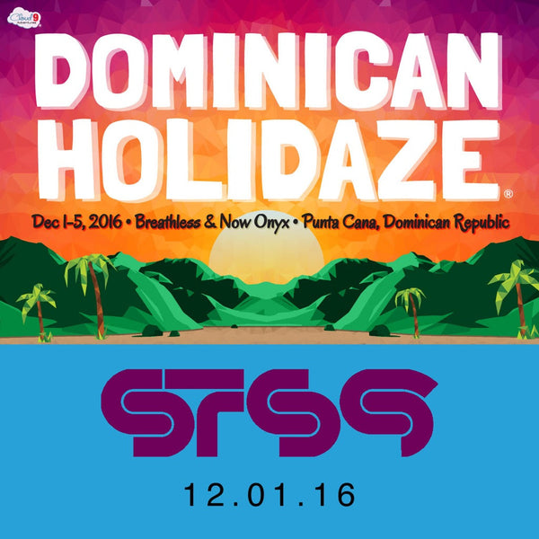 2016.12.01 :: Dominican Holidaze ::  Punta Cana, DR