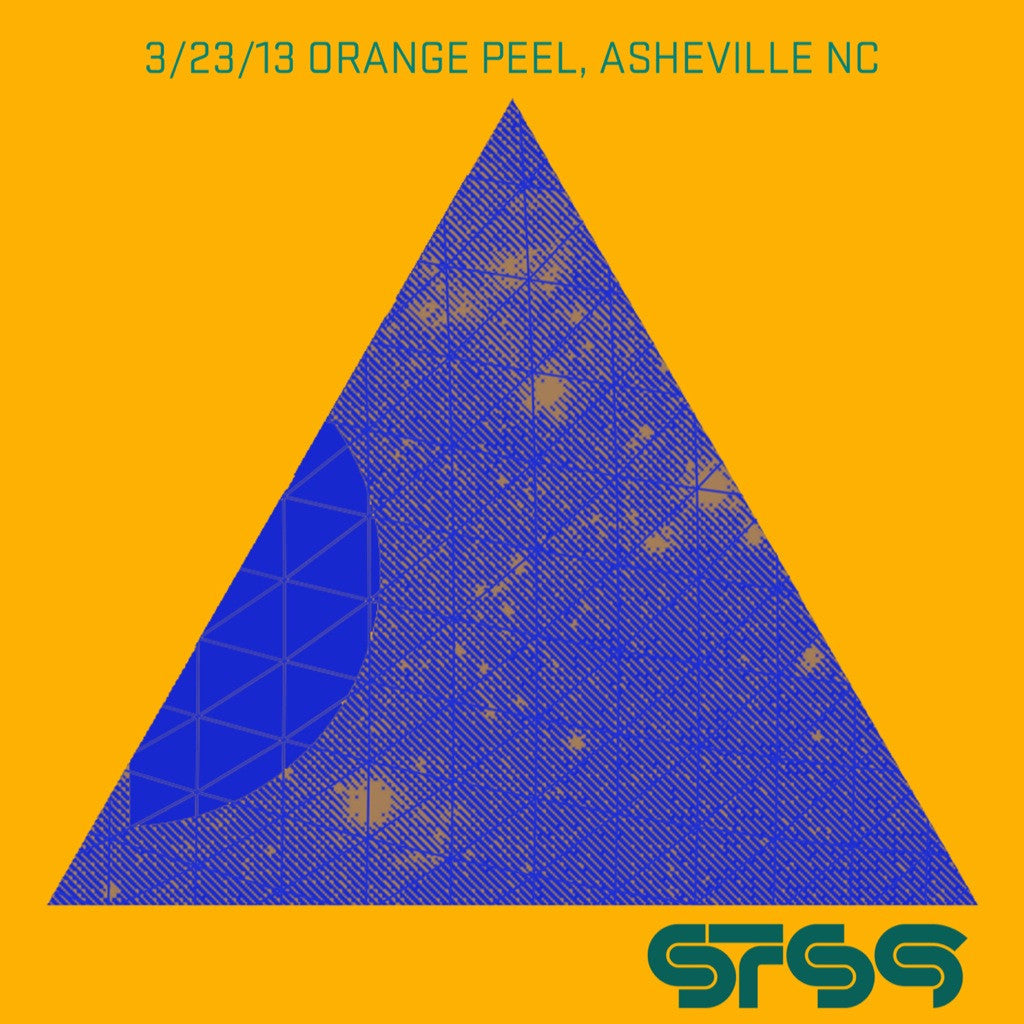2013.03.23 :: Orange Peel :: Asheville, NC
