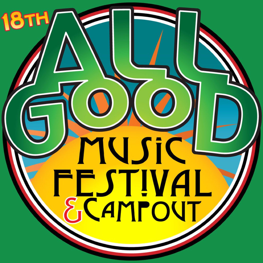 2015.07.09 :: All Good Music Festival :: Summit Point, WV
