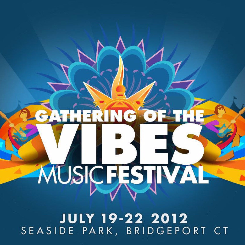2012.07.21 :: Gathering Of The Vibes :: Bridgeport, CT