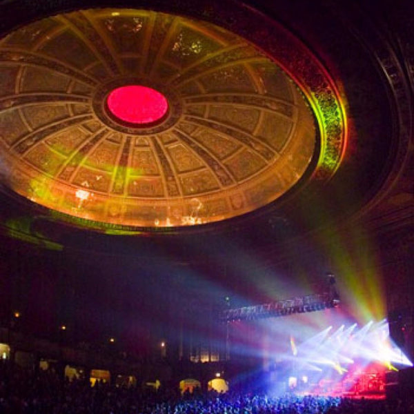 2006.09.16 :: Congress Theater :: Chicago, IL