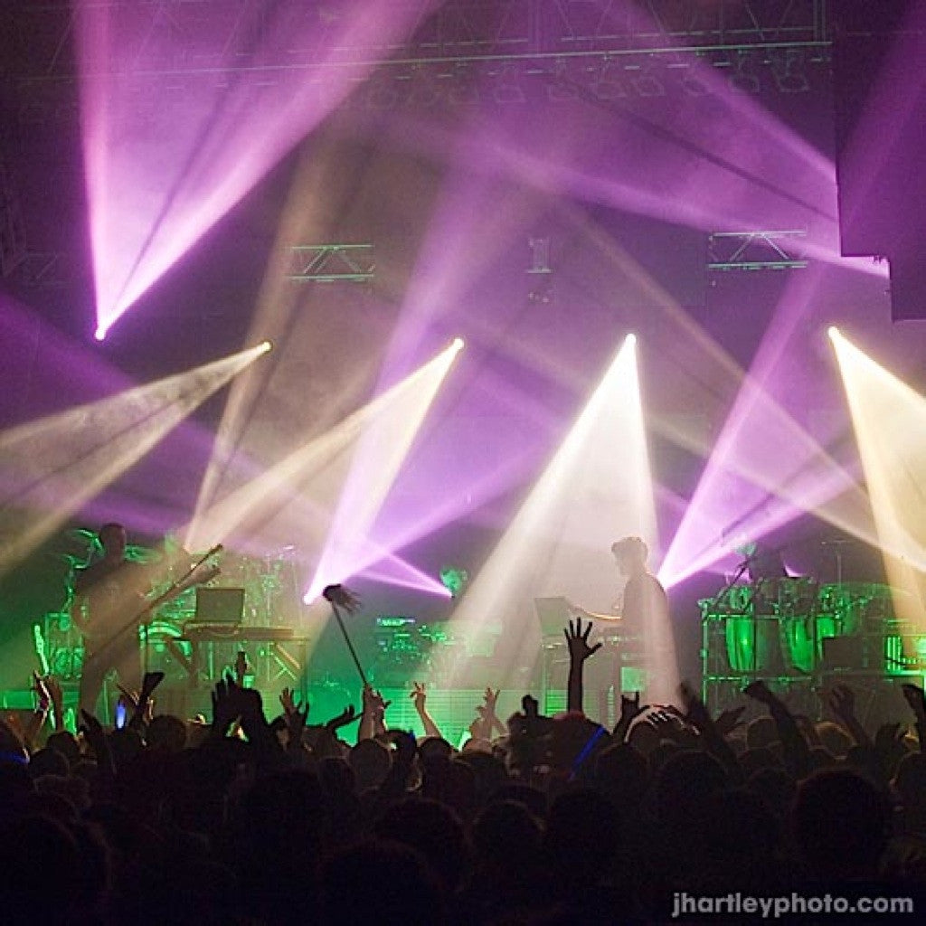 2011.10.28 :: The Norva :: Norfolk, VA