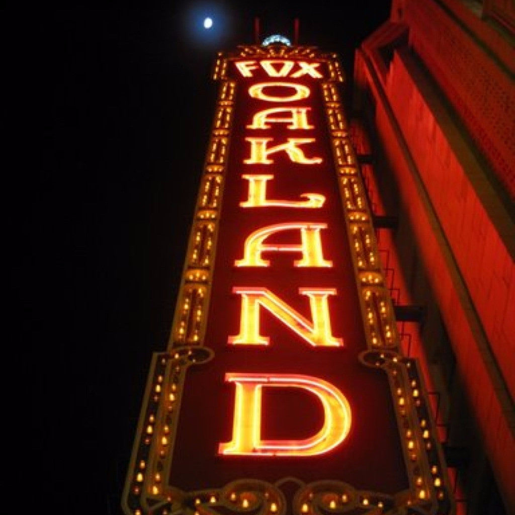 2010.02.13 :: Fox Theatre :: Oakland, CA