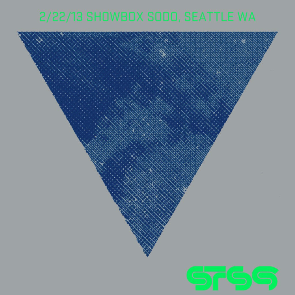 2013.02.22 :: Showbox Sodo :: Seattle, WA