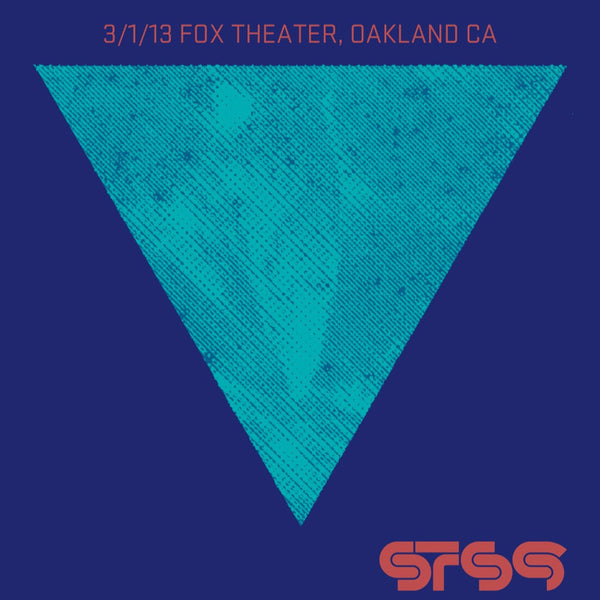 2013.03.01 :: Fox Theater :: Oakland, CA