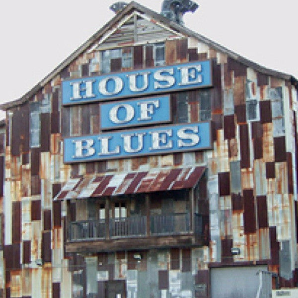 2008.07.30 :: House of Blues :: N. Myrtle Beach, SC