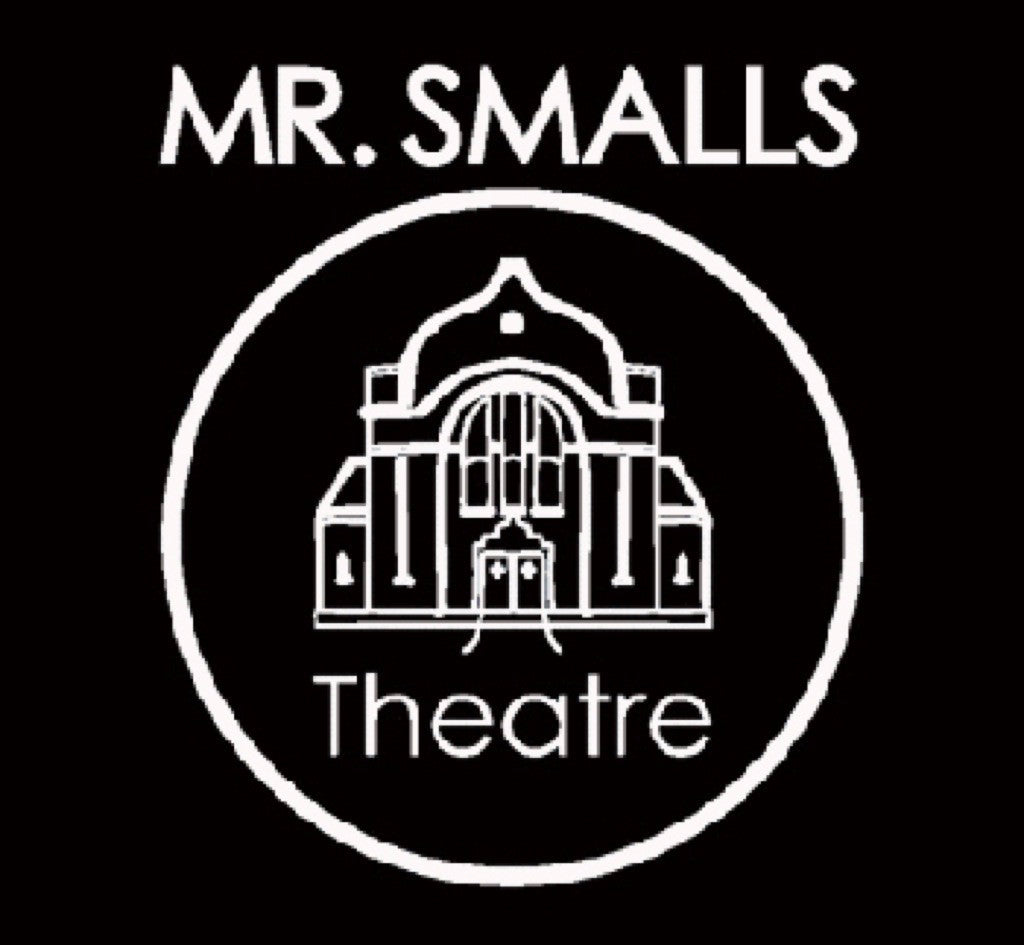 2008.11.19 :: Mr. Small's Theater :: Millvale, PA