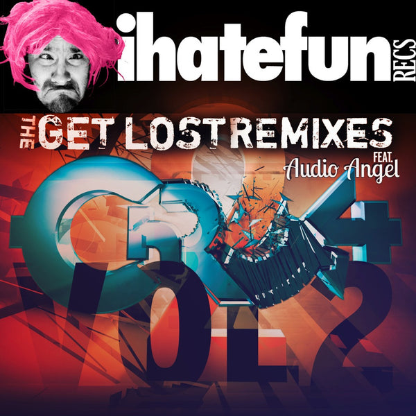 The Get Lost remixes VOL 2