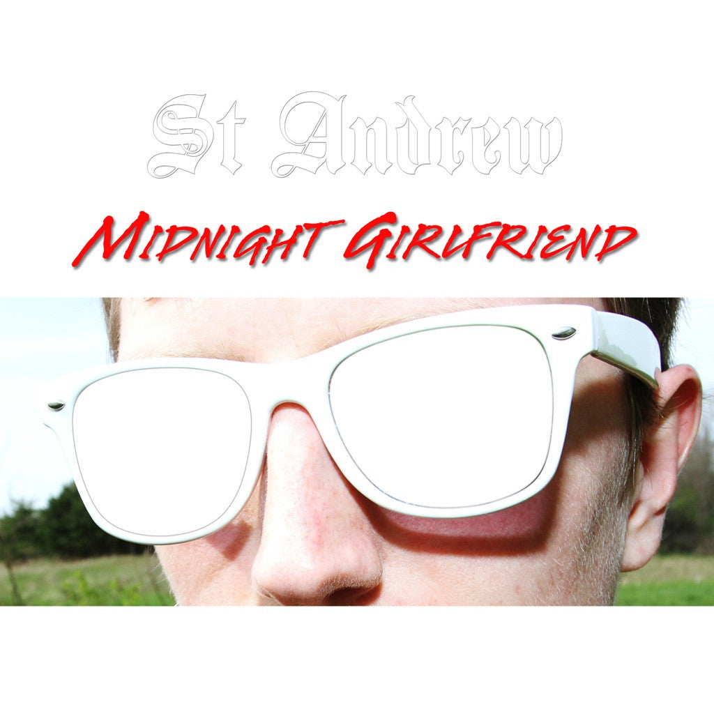 Midnight Girlfriend Single