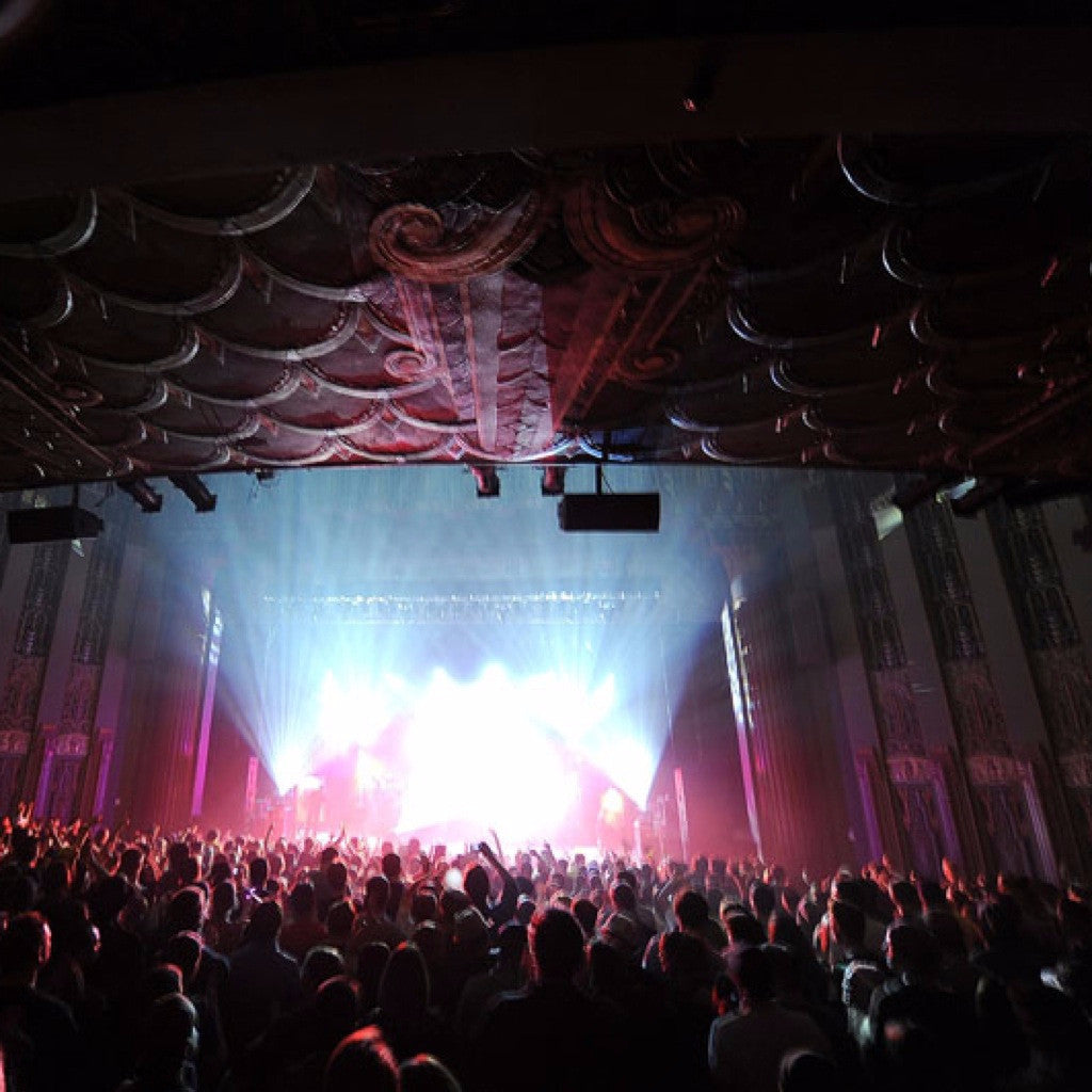 2010.02.12 :: Wiltern Theatre :: Los Angeles, CA