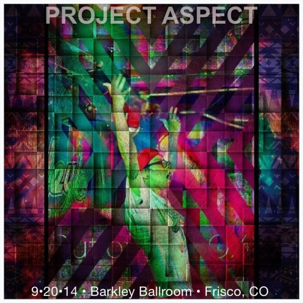 9.20.2014 @ The Barkley Ballroom - Frisco, CO