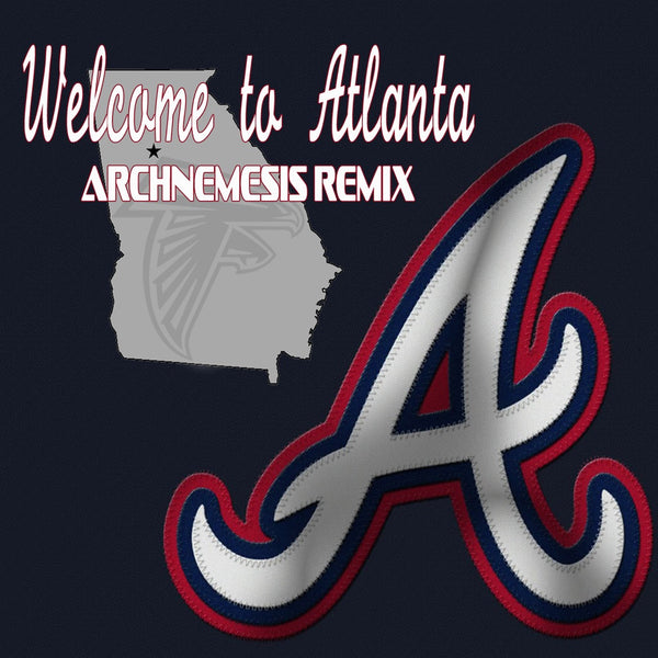 Welcome to Atlanta