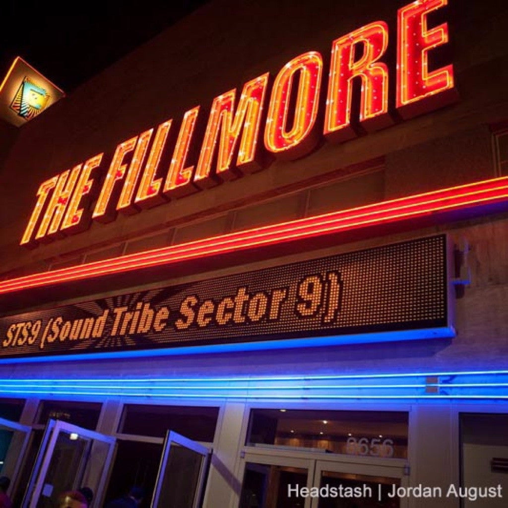 2011.10.27 :: The Fillmore :: Silver Springs, MD