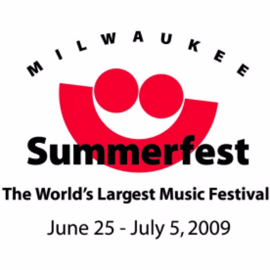 2009.07.01 :: Summerfest :: Milwaukee, WI