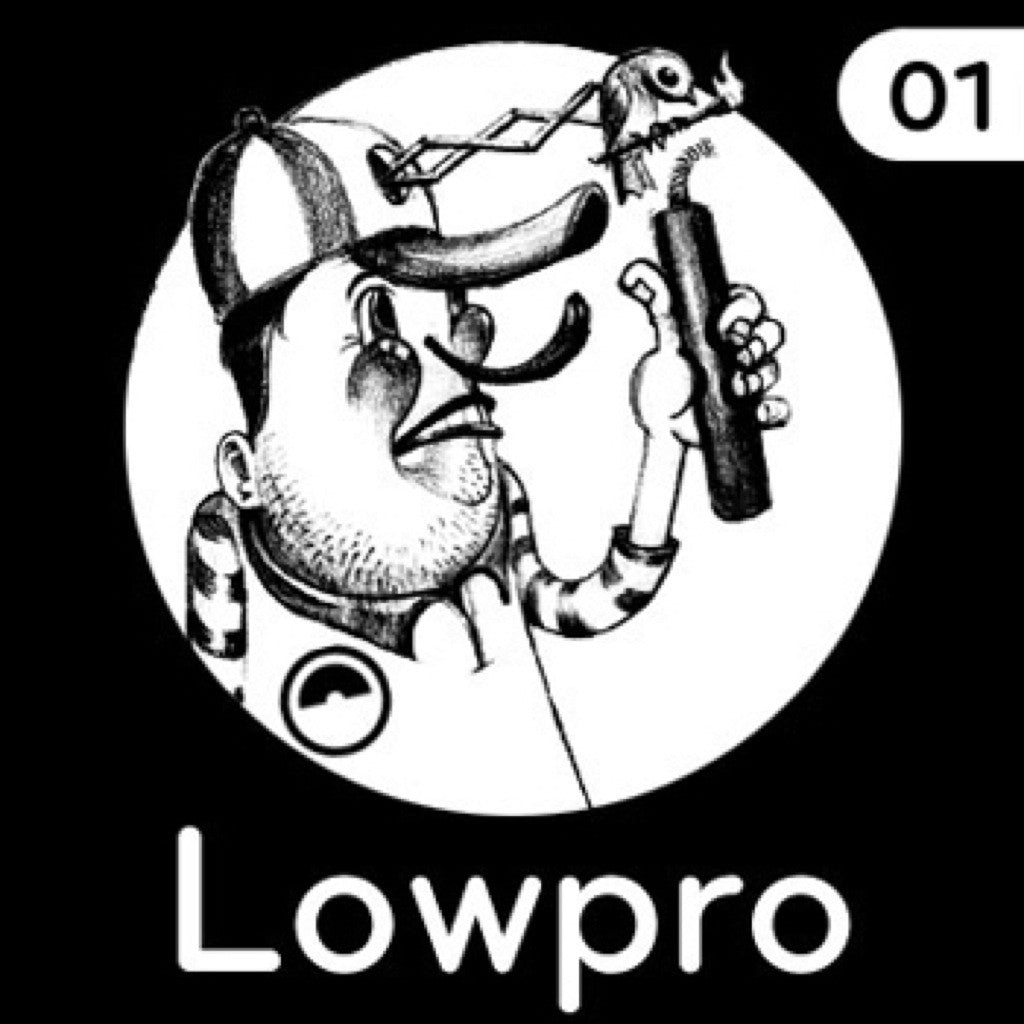 Lowpro Remix Project Vol. 1