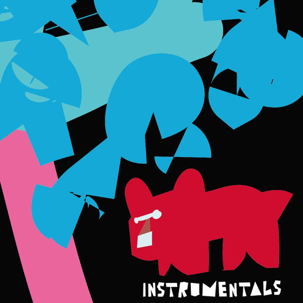 All My Friends Have To Go (Instrumentals)