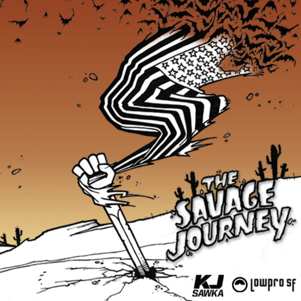 TheSavageJourney