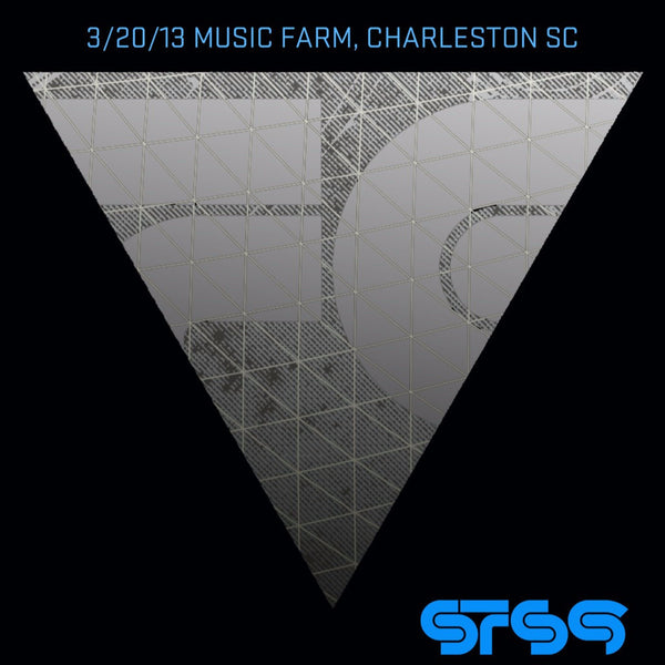 2013.03.20 :: Music Farm :: Charleston, SC