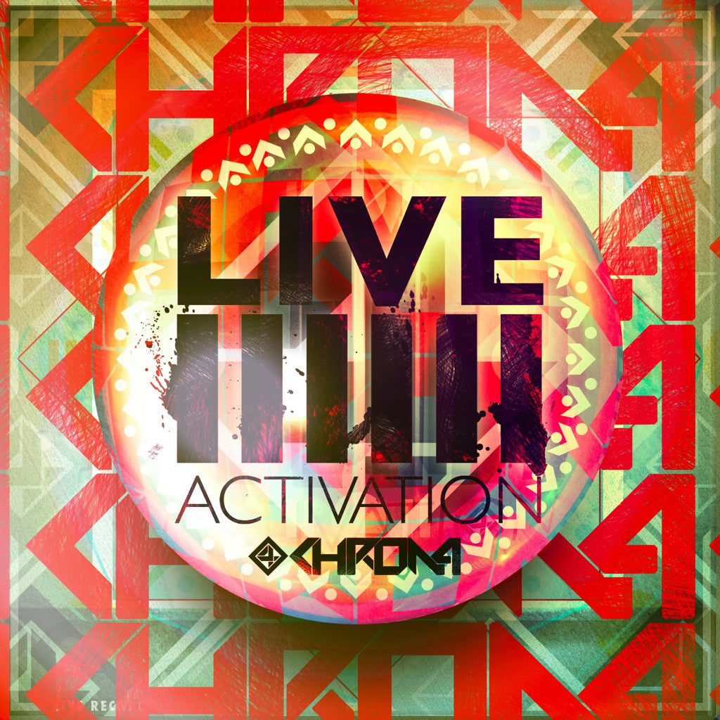 11.11.11 Activation (1320 exclusive)